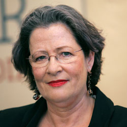 Susanne Scholl